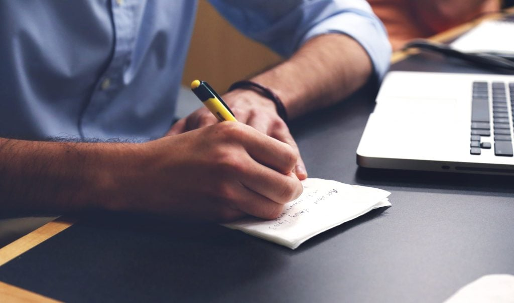 ideal life coaching client checklist